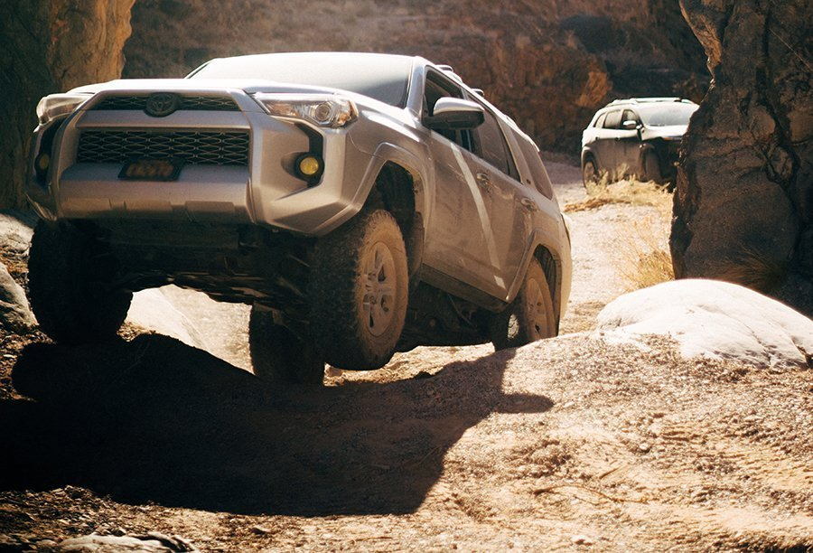 toyota 4runner aftermarket front bumpers