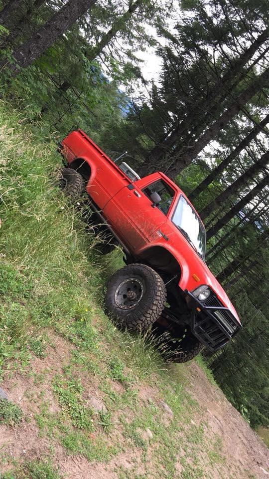toyota first gen friday