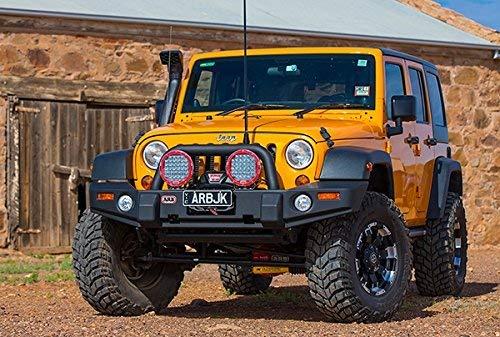 best front bumper for jeep jk