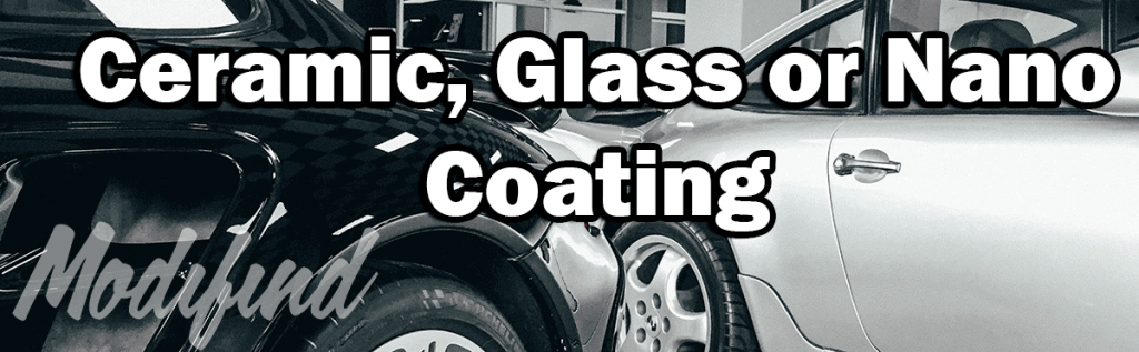 what is glass coating