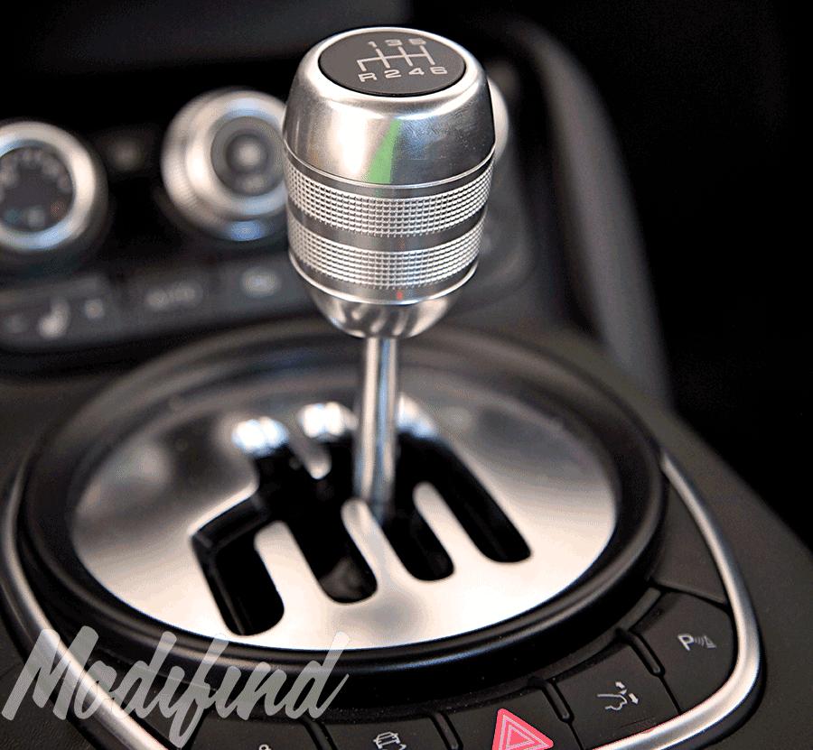 stick shift manual transmission